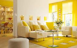 Make your drawing room come alive