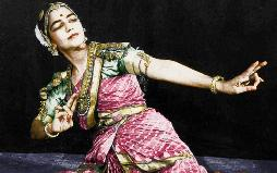 Rukmini Devi Arundale: Wings of women from last century!