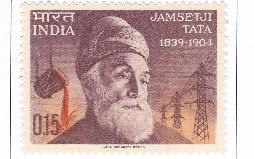 Remembering the Father of Indian Industry, Jamsetji Tata!