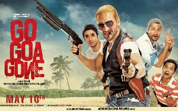 Life lessons from Go Goa Gone!
