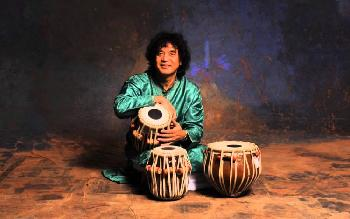The Ustad!