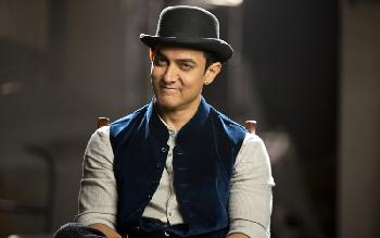 Aamir Khan- the phenomenal!
