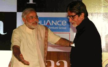 If Amitabh Bachchan becomes the President