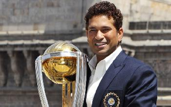 What is left to be said about Sachin Tendulkar?