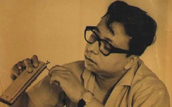 Happy Birthday Pancham da!