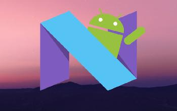 Make way for the Android Nougat is here!