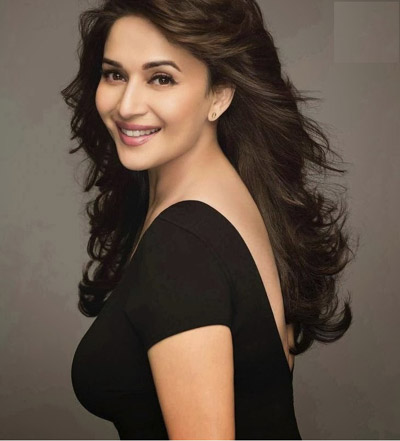 Madhuri Dixit- the diva who can make your heart melt.