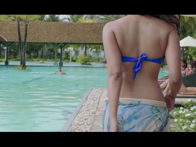 8. Girls: be waxed and as a code, you must only wear shorts when in Goa
