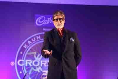 6.	Kaun Banega Crorepati will be our National Game.