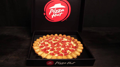 9. Pizza Hut your guys rock!