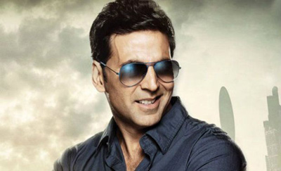 After back to back successes Akshay Kumar nails parenting!