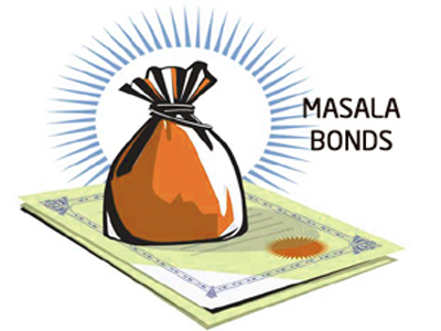 What on earth are Masala Bonds?
