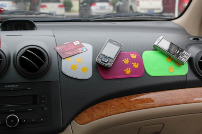 4. Accessories for their rides.
