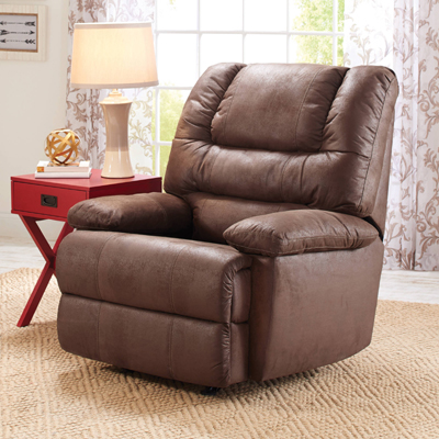 7. Recliner chair